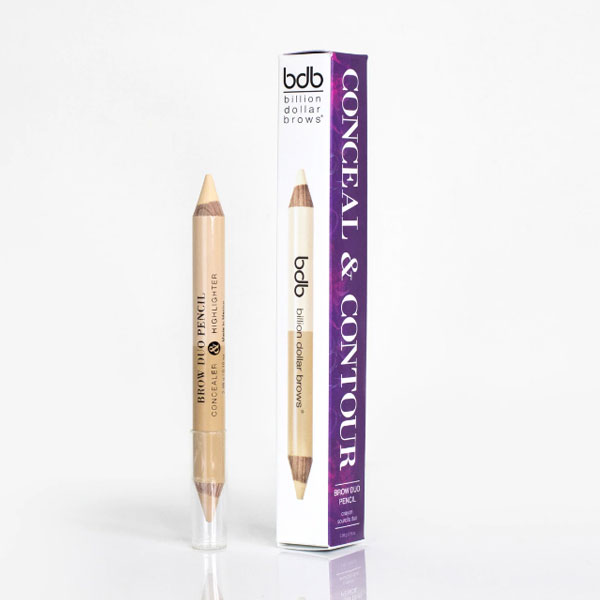 Kulmupliiats Brow Duo Pencil