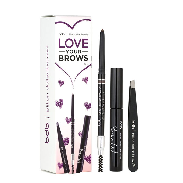 Love Your Brows Kit